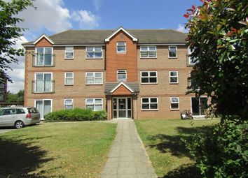 Thumbnail 2 bed flat to rent in Diamond Close, Camden Road, Chafford Hundred, Grays