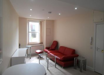Thumbnail 1 bed flat to rent in 17 B Menzies Road, Aberdeen