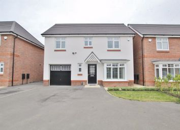 3 bed detached house for sale in Western Avenue, Huyton, Liverpool L36