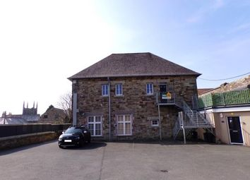 Thumbnail 3 bed flat for sale in Pound Lane, Bodmin, Cornwall