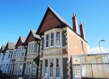 Thumbnail 3 bed flat to rent in Pen-Y-Wain Road, Cardiff