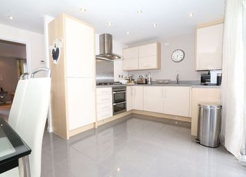 Thumbnail 3 bed semi-detached house for sale in Newhall Park Drive, Bradford, West Yorkshire