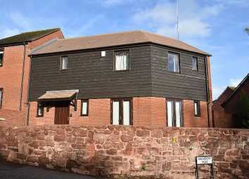 3 bed end terrace house for sale in Church Street, Heavitree, Exeter EX2