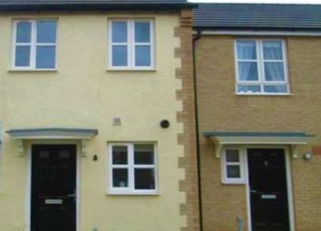 Thumbnail 2 bed town house for sale in Pearl Gardens, Warsop, Mansfield