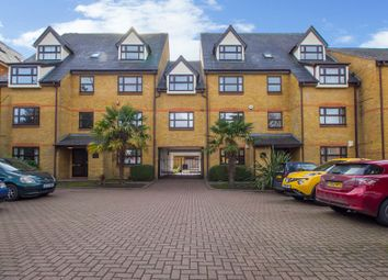Thumbnail 2 bed flat for sale in Albemarle Park, Albemarle Road, Beckenham