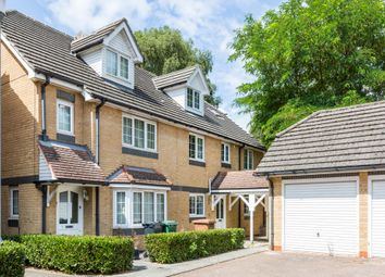 Thumbnail 4 bed semi-detached house for sale in Tilers Close, Merstham, Redhill