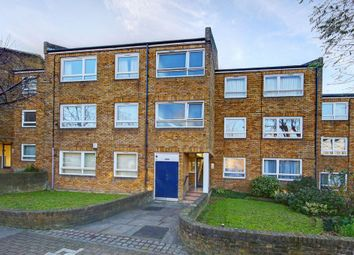 Thumbnail 1 bed flat for sale in Bartholomew Close, Wandsworth