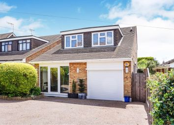 4 bed detached house for sale in Daws Heath Road, Benfleet SS7