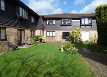 Thumbnail 1 bedroom flat to rent in Montargis Way, Crowborough