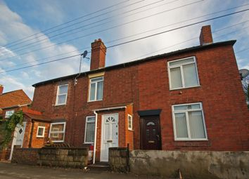 Thumbnail 3 bedroom terraced house to rent in Lincoln Road, Wrockwardine Wood