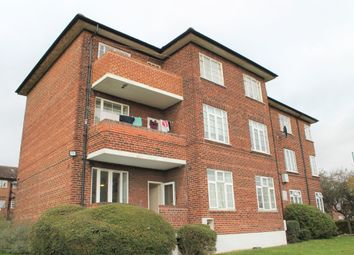 Thumbnail 1 bed flat to rent in Carmel Court, Kings Drive, Wembley