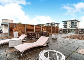 Thumbnail 3 bed flat for sale in Marlborough House, Admiralty Road, Portsmouth