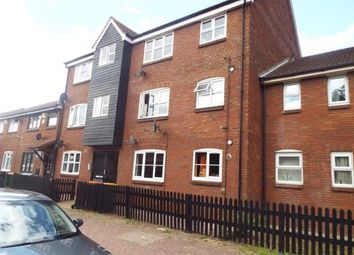 Thumbnail 1 bed flat for sale in Oliver Gardens, London