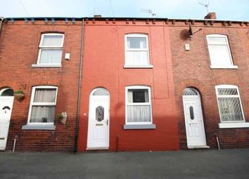 Thumbnail 2 bedroom terraced house for sale in Miriam Street, Failsworth, Greater Manchester