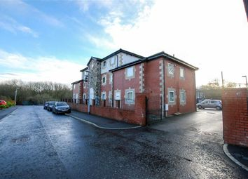 Thumbnail 2 bed flat for sale in Church Mews, Bury, Lancs