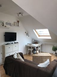 Thumbnail 1 bed flat to rent in Woodcroft Avenue, London