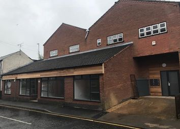 Thumbnail 1 bed flat to rent in 1-3 Keats Lane, Earl Shilton, Leicester