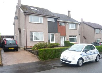 Thumbnail 3 bed semi-detached house to rent in Morar Place, Broughty Ferry, Dundee