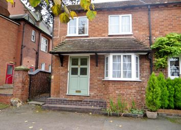 Thumbnail 2 bed terraced house to rent in High Street, Henley