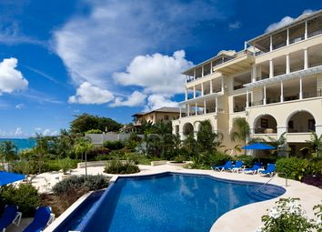 Thumbnail 4 bed apartment for sale in Mantaray Bay 2, Derricks, St. James, Barbados