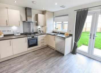 Thumbnail 2 bed semi-detached house for sale in Hoyles Lane, Lea Town, Preston, Lancashire