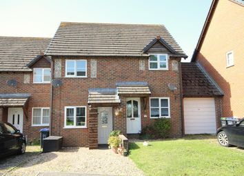Thumbnail 2 bed terraced house for sale in Hamilton Park, Downton