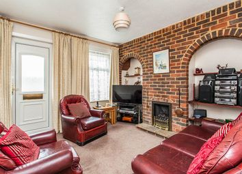 Thumbnail 2 bed property for sale in London Road, Dunton Green, Sevenoaks