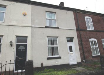 Thumbnail 4 bed terraced house for sale in Ducie Street, Whitefield, Manchester