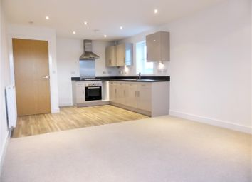Thumbnail 2 bedroom flat for sale in Kings Court, Penistone, Sheffield