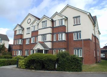 Thumbnail 1 bed flat to rent in Roydon Court, Mayfield Road, Hersham, Walton-On-Thames, Surrey