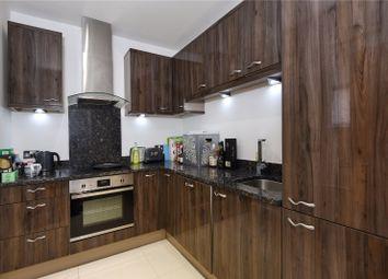 Thumbnail 2 bedroom flat to rent in Katesgrove Court, 77 Basingstoke Road, Reading, Berkshire