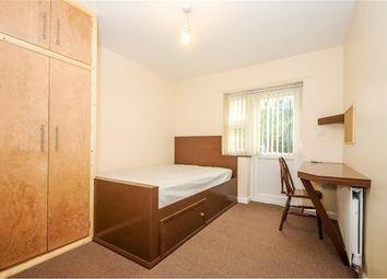 Thumbnail 6 bed property to rent in Bulan Road, Headington, Oxford