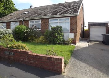 Thumbnail 2 bed bungalow for sale in Nuns Row, Gilesgate, Durham