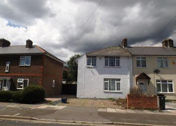 Thumbnail 3 bed semi-detached house for sale in Dagenham, London, United Kingdom