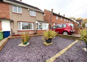 Thumbnail 3 bed property for sale in Portsmouth Road, Pennywell, Sunderland