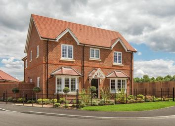 """4 bed detached house for sale in """"The Nessvale"""" at Nosworthy Way, Mongewell, Wallingford OX10"""