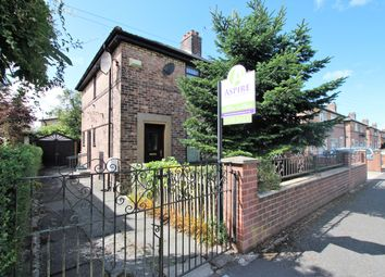 Thumbnail 2 bed semi-detached house for sale in Main Avenue, Grange Park, St Helens, Merseyside