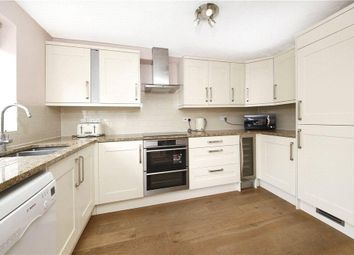 Thumbnail 3 bed end terrace house to rent in Ellesmere Street, Westferry/Docklands