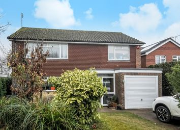Thumbnail 4 bed detached house to rent in Munnion Road Ardingly, Haywards Heath