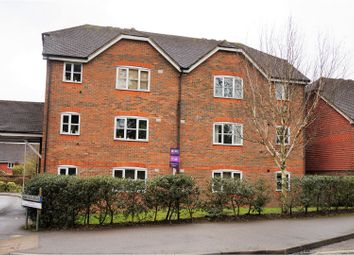 Thumbnail 2 bed flat for sale in Royal Huts Avenue, Hindhead
