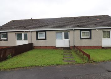 Thumbnail 1 bedroom terraced house for sale in Den Walk, Methil, Leven