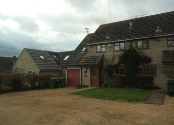 Thumbnail 4 bed semi-detached house to rent in Brackley Road, Croughton, Brackley