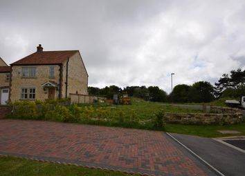 Thumbnail 4 bed detached house for sale in Reighton Court, Reighton, Filey