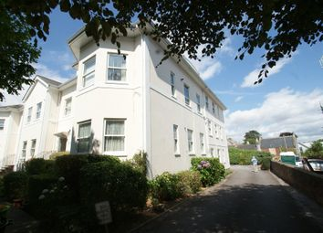 Thumbnail 3 bed flat for sale in Grosvenor Road, Paignton