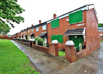 Thumbnail 3 bed end terrace house for sale in Peel Place, St. Helens