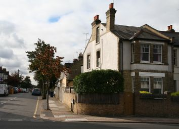 Thumbnail 2 bed flat for sale in Totteridge Lane, London