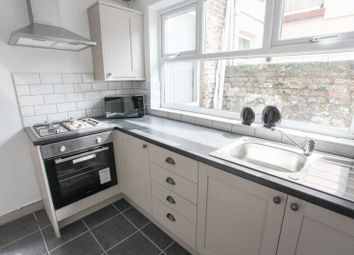 Thumbnail 4 bed property to rent in Mansell Road, Liverpool