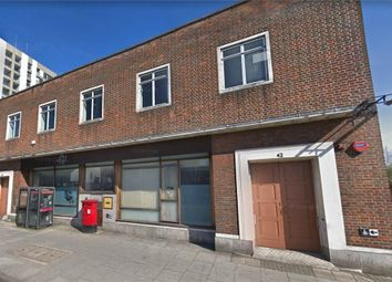 Thumbnail Commercial property to let in Station Road, Edgware HA8, Middlesex