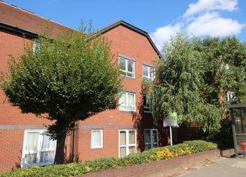 East Street, Epsom KT17. 1 bed flat