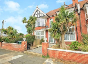 Thumbnail 2 bed flat for sale in Aymer Road, Hove